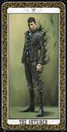 Tarot Outsider