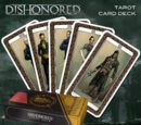 Dishonored Tarot Deck