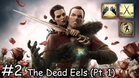 The Brigmore Witches (No Kills No Alerts) -- Ep. 2, The Dead Eels (Pt
