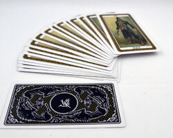 Cardspread
