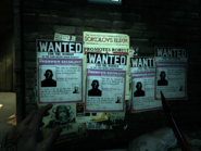Wanted Flooded