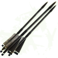 Crossbow Bolts