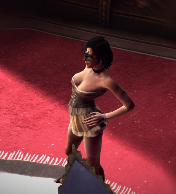 Image - Aristocrat and prostitutes.jpg | Dishonored Wiki | FANDOM ...