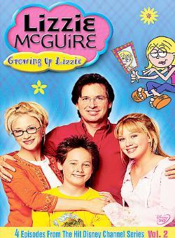 File:Lizzie McGuire- Growing Up Lizzie.jpg