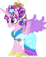 Cadance s ceremonial headress by jordila forge-d5uvutv