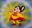 Mighty Mouse (character)