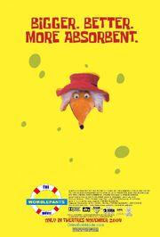 The OrinoBob WomblePants Movie Poster