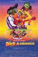 Rock-a-Orinoco