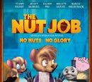 The Nut Job (Disney and Sega Style)