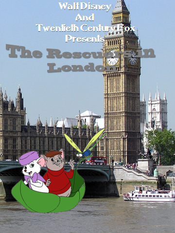 File:The Rescuers in London Poster.png