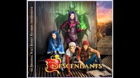 Good Is the New Bad - Descendants Soundtrack