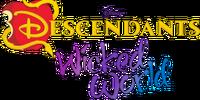 Descendants: Wicked World (TV series)
