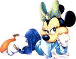 Disney-Vintage-Minnie