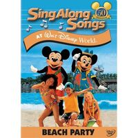 BeachPartyatWaltDisneyWorld2005DVD