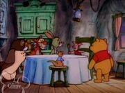 Piglet's meeting