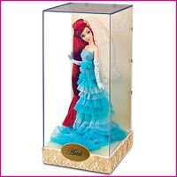 Disney-Princess-Designer-Ariel-Doll-1