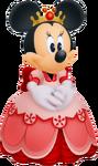 285px-Minnie Mouse KHII