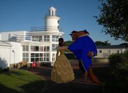Belle and Beast Pictures 23