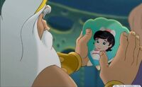 The little mermaid 2 return to the sea image15