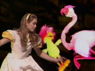 Flamingo - The Muppet Show