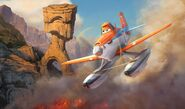 Hr Planes- Fire and Rescue 2
