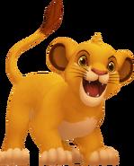 516px-Young Simba KHII