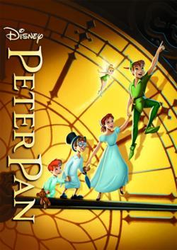 250px-Peter-Pan-Diamond-Edition-Poster