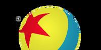 Pixar Ball