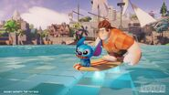 Disney infinity ToyBox WorldCreation 9