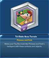 Tri-State Area Terrain 3.0