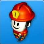 Metroville Fireman