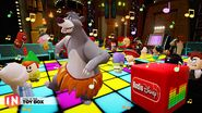 Toy-Box Baloo 3