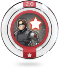 Marvel Team-Up - Winter Soldier