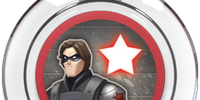 Marvel Team-Up: Winter Soldier