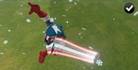 Captain America - Vibranium Vengeance