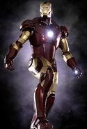 Iron Man in film