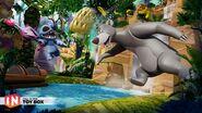 Toy-Box Baloo 2
