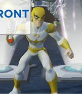 The Immortal Iron Fist