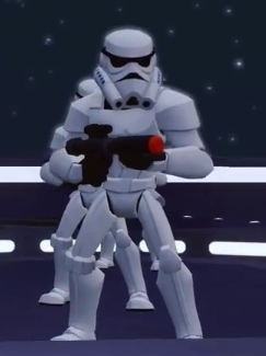 TrooperDude