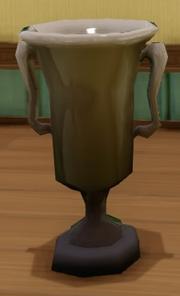 Vessel Trophy