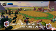 Simba's Pridelands-pd