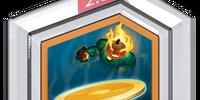 Jack-O-Lantern's Glider