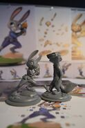 Judy-nick-disney-infinity-sculptures