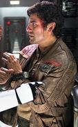 Poe jacket tfa