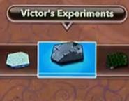 VictorExperiment