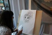 Artiste 2