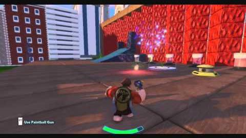 DISNEY INFINITY- Most Wanted (Featured Toy Box)