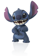 Stitch Disney Infinity render