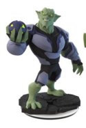 Greengoblin'sFigure