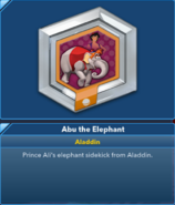 Abu the Elephant 3.0